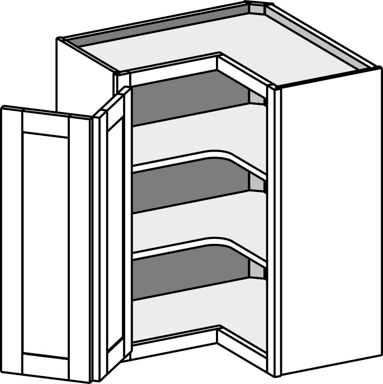 Project Making An Upper Wall Cabinet Taller Kitchen: Cabinet Joint