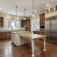 Build Your Dream Kitchen Rta Cabinets Made In The Usa