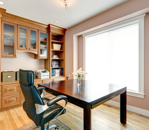 Home Office Cabinet Category Image